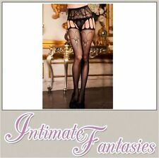 Unbranded Patternless Glamour Tights for Women
