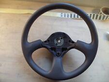 Nissan Micra K11 Lenkrad grau 484004F710 D3979