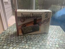 Garmin Gps Iii Plus Handheld