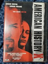 American History X - [Dvd Disc Only]