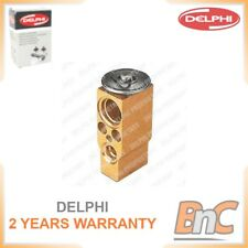 AIR CONDITIONING EXPANSION VALVE DELPHI OEM 6461G8 TSP0585063 GENUINE HEAVY DUTY