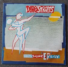 Dire Straits, twisting by the pool / two young lovers + 1, SP - 45 tours Holland