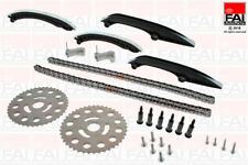 TIMING CHAIN KIT FOR NISSAN NP300 NAVARA PATHFINDER 3.0 dCi 4WD 24V V9X