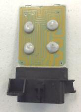 Standard RU43 NEW Blower Motor Control Module/Resistor CHEVROLET,OLDSMOBILE,