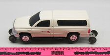 Lionel ~ 6-18440 New Jersey Transit Dodge Ram Track Inspection Vehicle