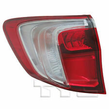 Left Side Tail Lamp for 2016-2018 Acura RDX