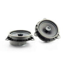 "Focal IC-165TOY - Two way 6.5"" Car Audio Coaxial Speaker Set."