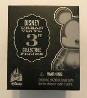 "Disney Vinylmation Urban #3 -  3"" Mickey Mouse ""Mystery"" - Unopened -2010"