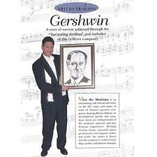 Dennis Kobray-Meet George Gershwin - DVD  (US IMPORT)  CD NEW