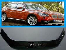 Hood Deflector Protector Bonnet Guard BMW X1 E84 2009-2015 Brand New
