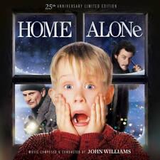 MAMAN J'AI RATE L'AVION (HOME ALONE) MUSIQUE DE FILM - JOHN WILLIAMS (2 CD)