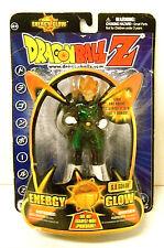 2002 DragonballZ S.S. Gohan Action Figure Energy Glow Model No 50592 Irwin NOC