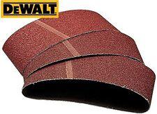 DEWALT dt3298 Cinture di levigatura (3) 64 x 356mm x 320g 3PK