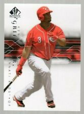 2008 SP Authentic BB Card #s 1-100 +Inserts (A7639) - You Pick - 10+ FREE SHIP