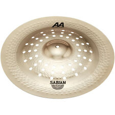 Sabian 21916CS AA Vintage Bright Thin Effect Chinese Holy China Cymbal 19""