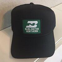 Cap / Hat - (BN) Burlington Northern Railroad- #12152