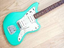 2003 Fender Custom Shop '63 Jazzmaster Seafoam Green Relic NAMM Show 1 of 1, ohc