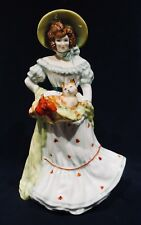 Royal Doulton - Jane #Hn 3711 - Figurine - Royal Doulton - Artist Signed