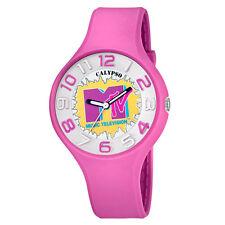 Reloj Calypso MTV para Chica KTV5591/2 Fucsia, 100%  Moda, ¡Envío 24h Gratis!