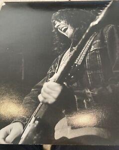 Rory Gallagher Original Live Photo Whisky A-Go-G0