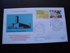 PAYS-BAS - enveloppe 1980 (B10) netherlands