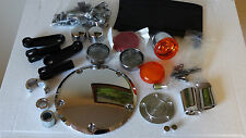 Harley Davidson Parts Used