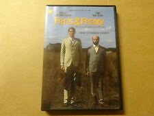 DVD / FRITS EN FREDDY (Peter Van Den Begin, Tom Van Dyck)
