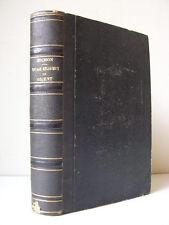 Michon : Voyage religieux en ORIENT  1853
