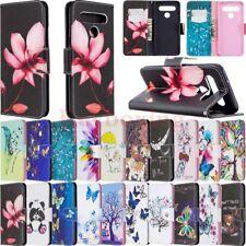 For LG K51 K61 K40 K50 Stylo 4 5 Wallet Card Slot Stand Flip Leather Case Cover