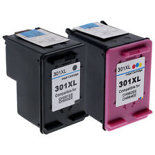 Remanufactured HP 301XL Black & Colour Ink for HP Deskjet 1000 1050 1050A 2000