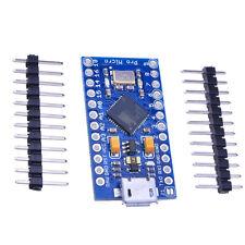 1X Pro Micro ATMEGA328P 5V 16MHz Replace ATmega328 Arduino Pro Mini HOT MC