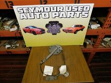 1995-1999 Dodge Neon Driver Left Rear Window Regulator MOTOR Manual OEM