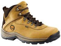 Timberland White Ledge Mid Boot Men's - Wheat 14176 Waterproof