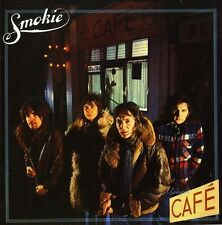 Smokie - Midnight Cafe [New CD] UK - Import