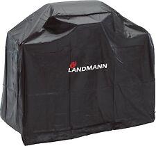 Grill Schutzhülle 130 x 110 x 60 cm Wetterschutzhaube Schutzhaube von Landmann