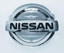 Nissan Front Grille Emblem Badge Sentra Versa Juke 62890 1ka0a