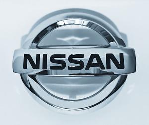 Nissan SENTRA 2013-2018  Juke 2011-2017  Versa 2012-2014 Front Grille Emblem