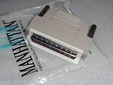 SCSI-III Abschlußwiderstand Terminator extern Passiv #MAN