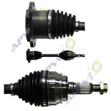 CV Axle Assembly-Joint Half Shaft Front-Left/Right APW, Inc. GM8395