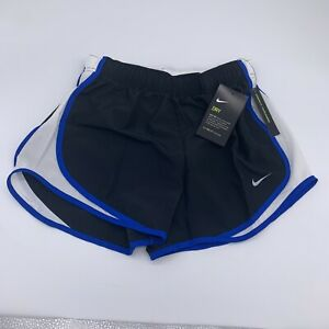 "NIKE Women's 3"" DRY TEMPO CORE Running Shorts (Dri-Fit) #831558-093 NWT Small"