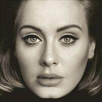 25 by Adele (CD, Nov-2015, XL) * Like New