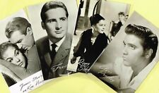 TAKKEN 1950s ☆ FILM/MUSIC STAR ☆ Postcards issued in Holland #AX3854 to #AX4014