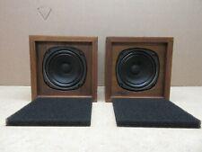 Audio Research ROR E3 Studio Monitors (pair)