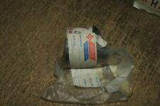 YAMAHA GENUINE RS125 RX125  1V0  CARB TO AIRBOX INLET RUBBER 1V0-14453-00 NOS