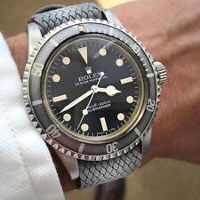 Bracelet Perlon Rolex