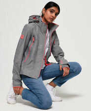 Superdry Womens Tech Velocity Sd-Windcheater Jacket