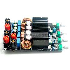 Assembled TAS5630 2.1 digital amplifier board (300W + 150W + 150W)