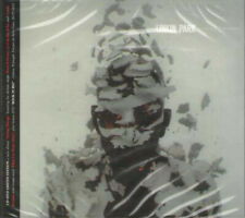 2 DISC  Linkin Park - Living Things  Rock In Rio ( AUDIO CD + DVD PAL )