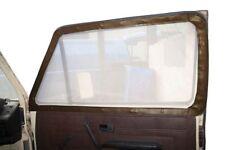 Qualità Tedesca Cabina Finestra Zanzariere VW T25 Vanagon MAGNETI Brown C9072B