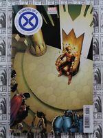 Powers of X (2019) Marvel - #6, Giuseppe Camuncoli Variant, Hickman/Silva, NM